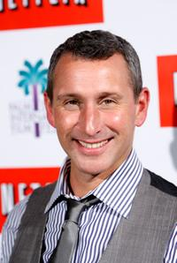 Adam Shankman at the screening of