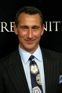 Adam Shankman at the premiere of