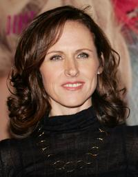 Molly Shannon at the New York Film Festival screening of