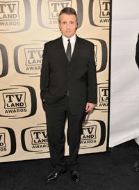 Grant Shaud at the 10th Annual TV Land Awards in New York.