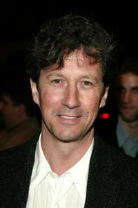 Charles Shaughnessy at the play opening of