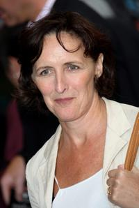 Fiona Shaw at the UK premiere of