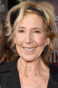 Lin Shaye at Halloween Horror Nights Opening Night Red Carpet in Universal City, California.