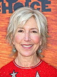 Lin Shaye at the taping of Spike TV's 2nd Annual
