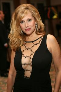 Rhonda Shear at the Norby Walters' 16th Annual Night Of 100 Stars Oscar Gala.