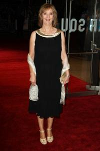 Ruth Sheen at the premiere of