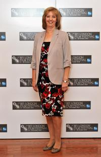 Ruth Sheen at the photocall of