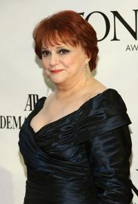 Carole Shelley at the 63rd Annual Tony Awards.