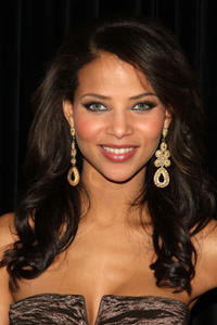 Denise Vasi at the 5th annual ABC and SOAPnet Broadway Cares/Equity Fights AIDS benefit in New York City.