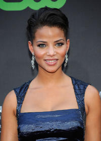 Denise Vasi at the 36th Annual Daytime Emmy Awards in California.