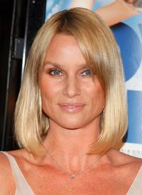 Nicollette Sheridan at the premiere of