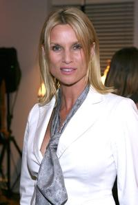 Nicollette Sheridan at the Milla Jovovich Hosts A Presentation of Jovovich-Hawk For MNG Collection.