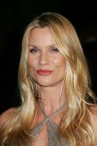 Nicollette Sheridan at the 2007 Vanity Fair Oscar Party.
