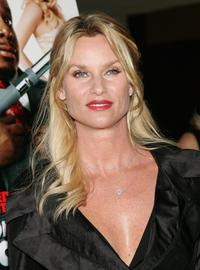 Nicollette Sheridan at the premiere of ''Code Name: The Cleaner.