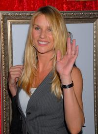Nicollette Sheridan at the celebration of