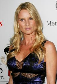 Nicollette Sheridan at the seventh annual El Sueno De Esperanza Gala.