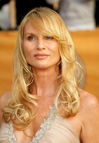 Nicollette Sheridan at the 13th Annual Screen Actors Guild Awards.