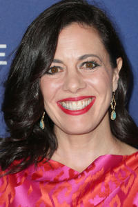 Jacqueline Mazarella at the 18th Costume Designers Guild Awards in Beverly Hills, California.