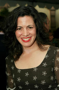 Jacqueline Mazarella at the VIP Reception during the 6th Annual Comedy For A Cure.