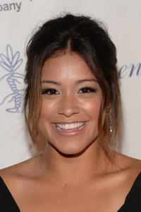 Gina Rodriguez at the 28th Annual Imagen Awards.
