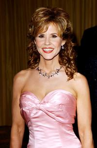 Linda Blair at the 2nd Annual Farm Sanctuary 2002 Gala.