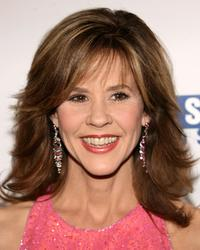 Linda Blair at the 20th Anniversary Genesis Awards.