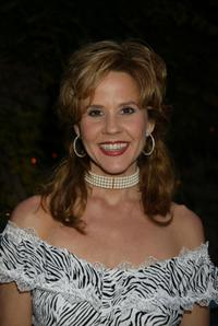 Linda Blair for