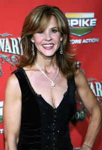 Linda Blair at the Spike TV's Scream Awards 2006.