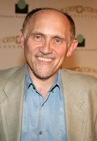 Armin Shimerman at the Screen Actors Guild Foundation.