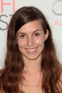 Sophia Takal at the
