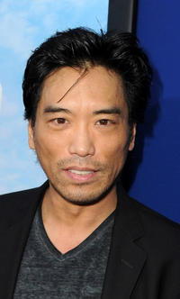 Peter Shinkoda at the California premiere of