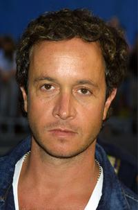 Pauly Shore at the MTV 20: Live and Almost Legal party.