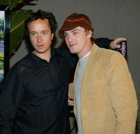 Pauly Shore at the premiere party of