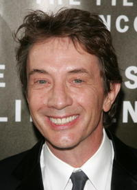 Martin Short at the Film Society of Lincoln Center 34th annual gala tribute to Diane Keaton.