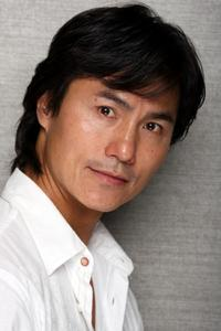 Robin Shou at the Bangkok International Film Festival 2008.