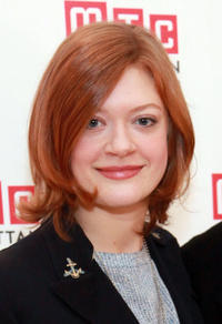 Colby Minifie at the cast photocall of