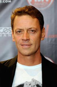 Rocco Siffredi at the 27th Annual Adult Video News Awards Show.