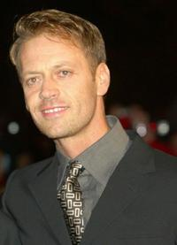 Rocco Siffredi at the French NRJ Music Awards ceremony during the Annual Midem music conference.
