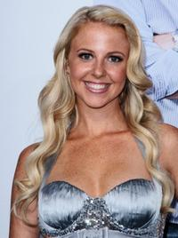 Chelan Simmons at the Los Angeles premiere of