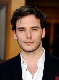 Sam Claflin at the California premiere of