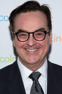Steve Higgins at Lincoln Center's American Songbook Gala Honors Lorne Michaels in New York City.