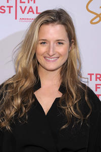 Grace Gummer at the after party of