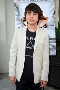 Daniel Yelsky at the California premiere of