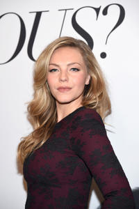 Eloise Mumford at the New York screening of