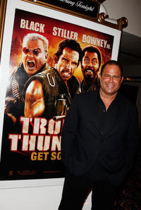 Keith Middlebrook at the Los Angeles premiere of