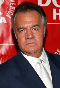 Tony Sirico at the 2006 DGA Honors.