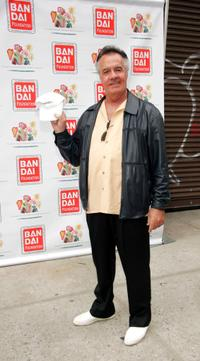 Tony Sirico at the Kids For Kids 2005, Elizabeth Glaser Pediatric AIDS Carnival.