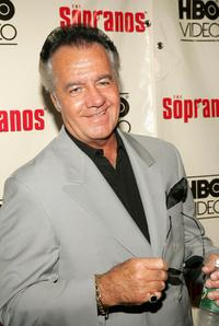 Tony Sirico at