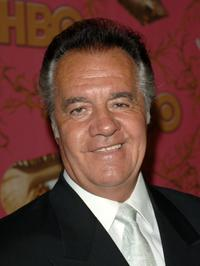 Tony Sirico at the HBO Post Emmy Party.