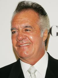 Tony Sirico at the Skin Cancer Foundation's Annual Skin Sense Award Gala.